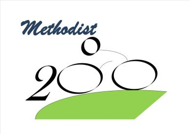 Methodist 200 logo pub